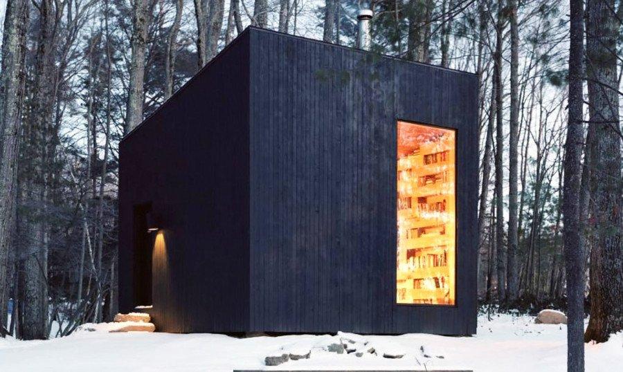 Окремий кабінет-бібліотека