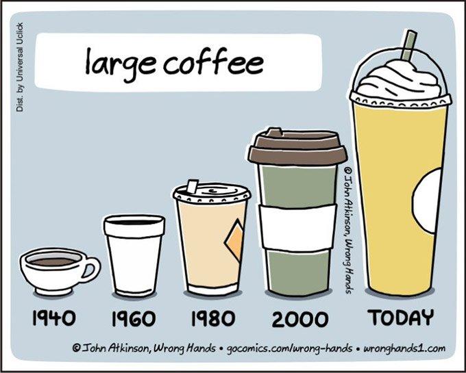 велика кава