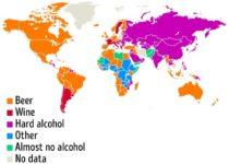 Світ через призму алкоголю
