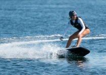 Електрична дошка для серфінгу